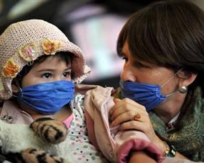 Swine flu – Sweden 's first death case