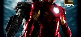 Iron Man 2 Trailer watch download