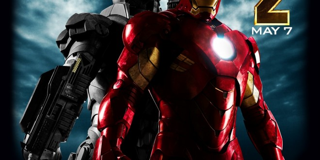 Iron Man 2 Trailer watch download