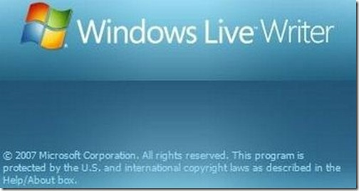 windows live writer thumb Website Colors