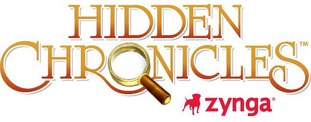 zynga hidden chronicles Zynga published new game: Hidden Chronicles