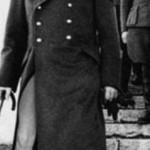 Adolph Hitler Right Leg