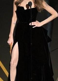 Angelina Jolie Oscar