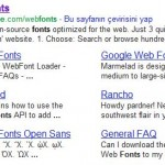 Google Web Fonts 150x150 WordPress Google fonts Making awesome Styles