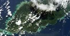 Samoan Islands quake tsunami risk