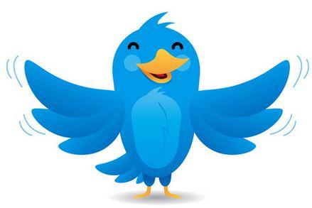 Twitter Bird's Name Larry