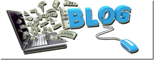 blog money iDeviate.org where iPublish