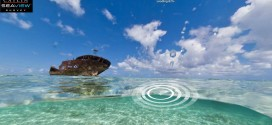 Google Seaview – Google Streetview Reef