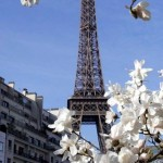 eiffel holiday france destination 150x150 Best holiday places