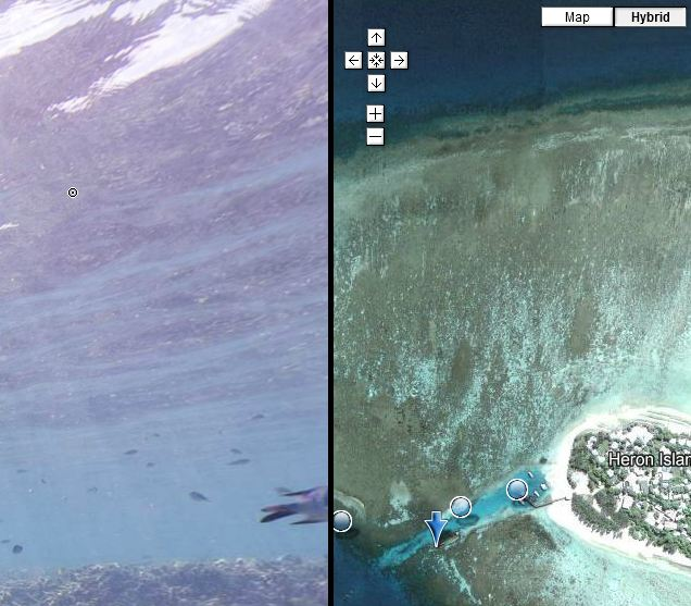 google seaview image google seaview image