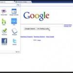 google tablet 150x150 Google Tablet