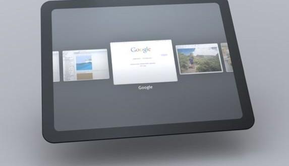 tablet-google