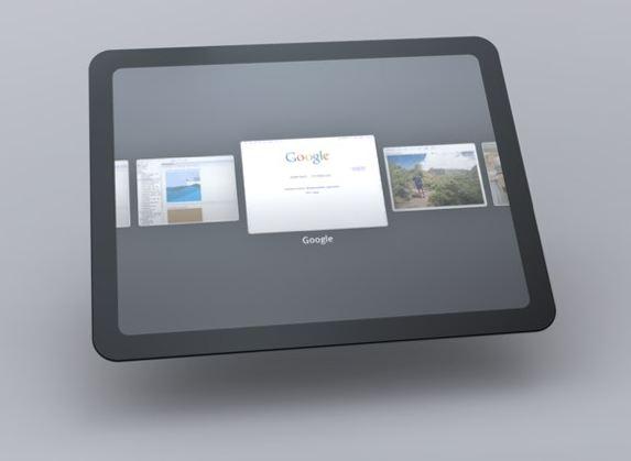 tablet google tablet google