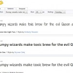 web fonts plugin 150x150 WordPress Google fonts Making awesome Styles