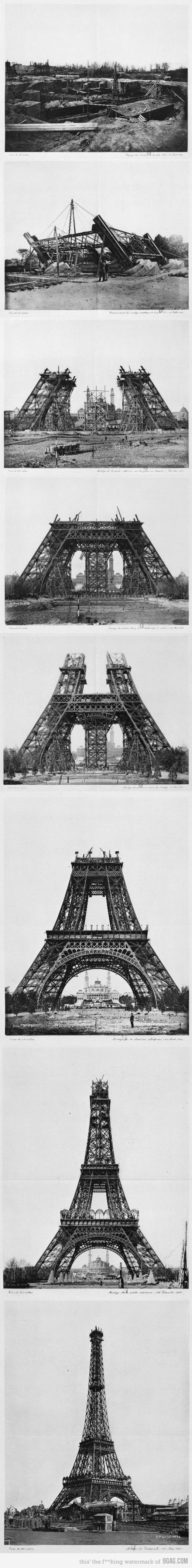 Eiffel Tower About Eiffel Tower Historical Creation Photograph of Eiffel Tower Photo 360