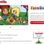 FarmVille 150x150 Zynga games at Zynga.com