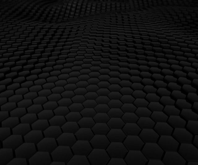 Hexagons Android Wallpapers