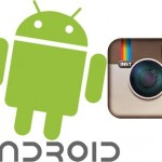 Instagram App Android