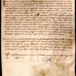 Original Vatican Document 150x150 Vaticans Secret Archive going public
