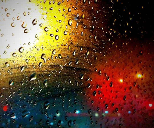 Rain Android Wallpapers