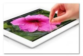 iPad 3 The New iPad