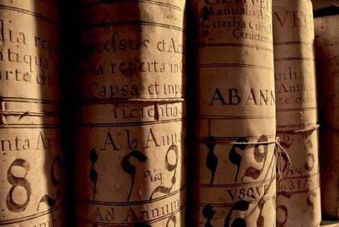 Vatican Archive