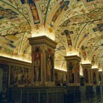 Vatican Museum 150x150 Vaticans Secret Archive going public