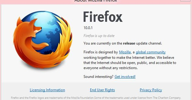 How can I update Firefox?