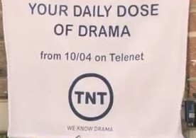 Push Button to Add Drama (TNT Advertisement) Best video Advertisement 2012
